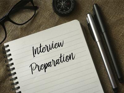 Interviews Preparation