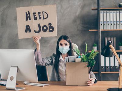 Coronavirus Job Losses
