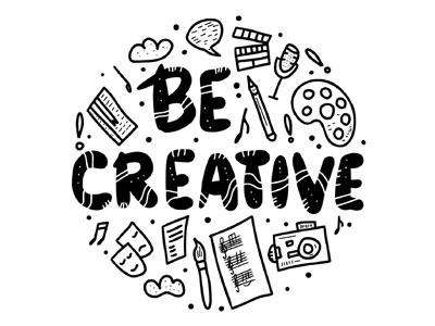 Be Creative - CV Maker